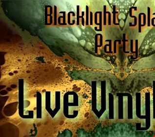 D.J. CEREBRO Live Vinyl Set 19.11.2016 N8Lounge/Bonn  Blacklight Splash Party   The Next Round  [Hohe Qualität]