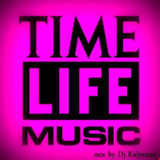 Time LIFE Music mix