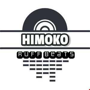 DJ Himoko - Ruff Beats - RauteMusik.FM - 23.11.2018