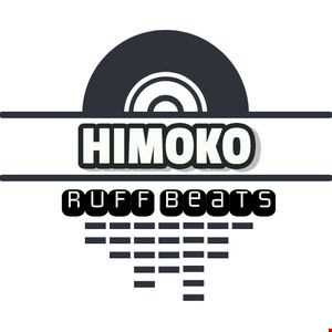 DJ Himoko - Ruff Beats - RauteMusik.FM - 16.11.2018