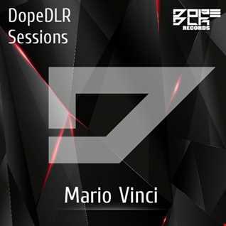 DopeDLR Sessions   Mario Vinci