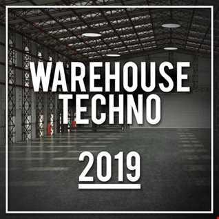 Warehouse Techno Session