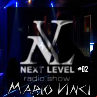 Next Level #02 (Warm-Up Session)