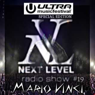 Next Level #19 [Ultra Edition]