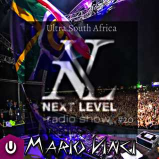 Next Level #20 [Ultra South Africa]