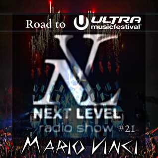 Next Level #21 [Road to Ultra]