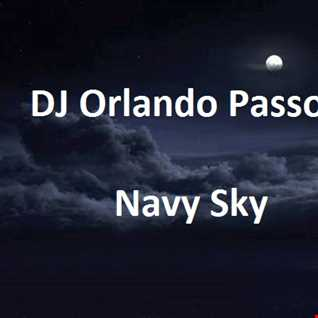 DJ Orlando Passos   Navy Sky