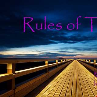 Rules Of Trance [Episode16] [Mixed by MasterCJ]