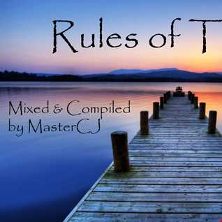 Rules Of Trance [Episode18] [Mixed by MasterCJ]