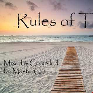 Rules Of Trance [Episode14] [Mixed by MasterCJ]