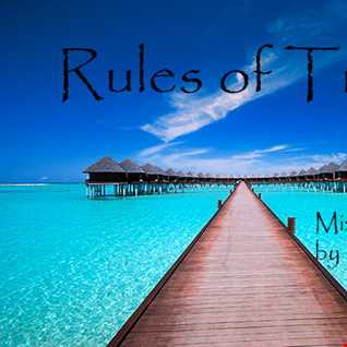 Rules Of Trance [Episode17] [Mixed by MasterCJ]