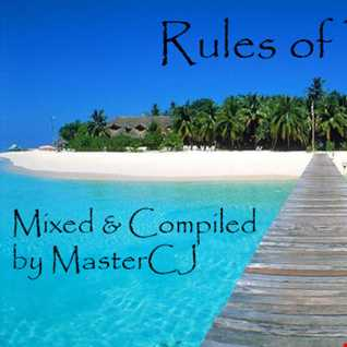 Rules Of Trance [Episode10] [Exclusive Anniversary Edition] [Mixed by MasterCJ]