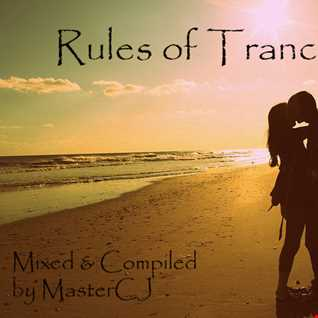 Rules Of Trance [Episode6] [Valentine's Day Edition] [Mixed by MasterCJ]