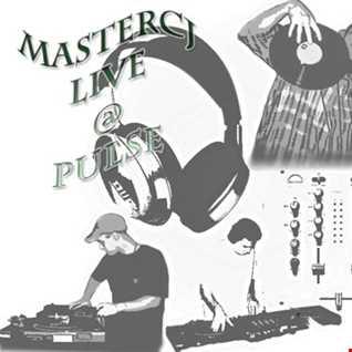 MasterCJ Set [Live @ Pulse 07.08.09 ]