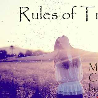 Rules Of Trance [Episode9] [Mixed by MasterCJ]