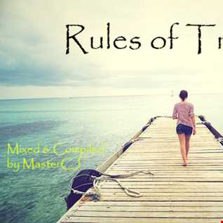 Rules Of Trance [Episode2] [Mixed by MasterCJ]