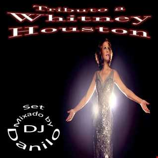 Whitney Houston Special Set Mix