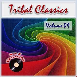 Tribal Classics volume 09