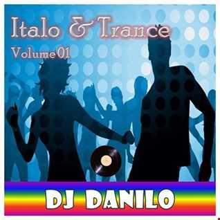 Italo & Trance Set Mix volume 01