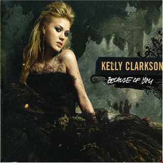Kelly Clarkson - Because of You (DJ Danilo In The Mix 2015)