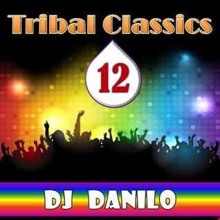Tribal Classics volume 12