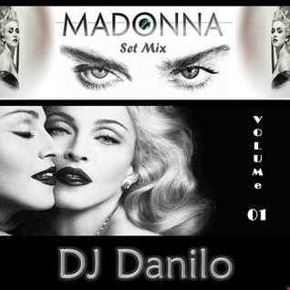 Madonna Set Mix volume 01
