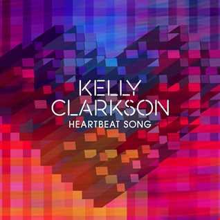 Kelly Clarkson - Heartbeat Song (DJ Danilo Carvalho Tribal Club Mix)