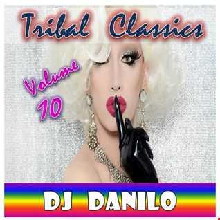 DJ Danilo - Tribal Classics volume 10