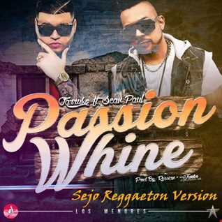 Farruko Feat. Sean Paul - Passion Whine (Sejo Reggaeton Version)