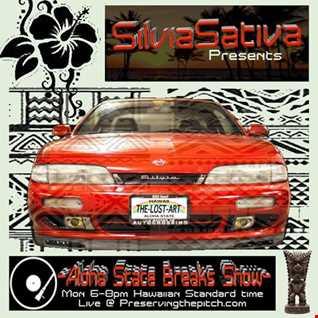 SilviaSativa Aloha State Breaks 11 10 2014