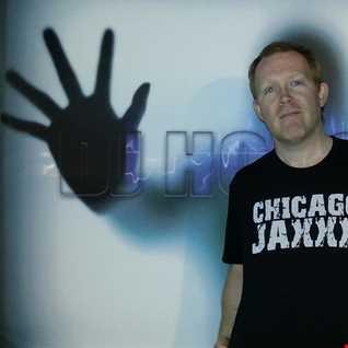 DJ Patrick Wayne on BMM
