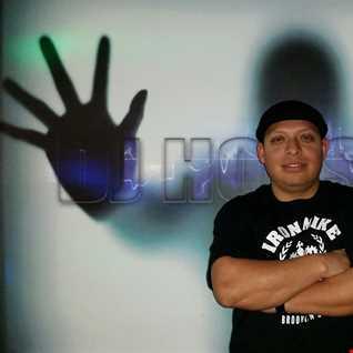 DJ Alfredo 1.20.2016