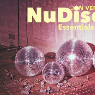 Nu Disco Essentials Vol. 2