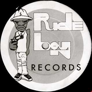 92 Jungle Mix 1