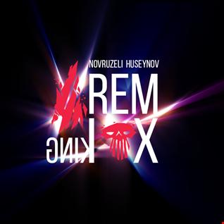Novruzeli Huseynov - Enigma on Steroids (Remix)