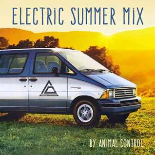 Electric Summer Mix   Animal Control