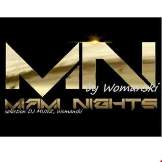 Love Miami Nights(Vol11)