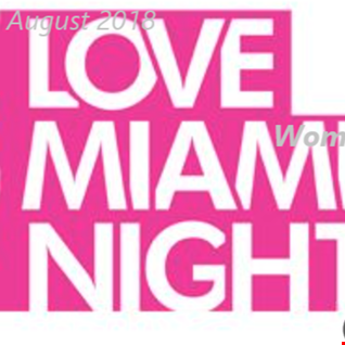 Love Miami Nights (Vol10)