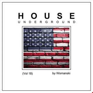 Underground HOUSE (Vol18)
