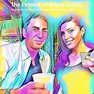 The Essence of House (Vol3)