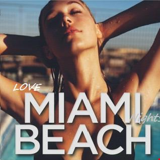 Love Miami Nights (Siete)
