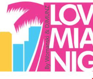 Love Miami Nights (Vol4)