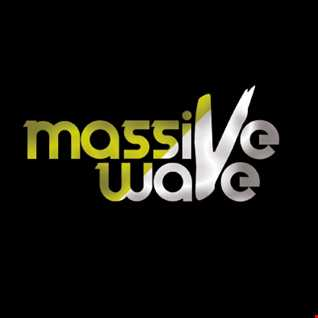 Massive Wave - Podcast (Live @ Bonga Beach Bar - Tenerife)