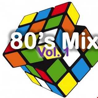 80's mix