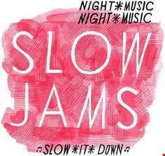 90's Slow Jam