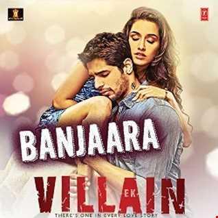 Banjaara - Ek Villian (Love Redefined) - Mcore's Progressive House Extended Remix