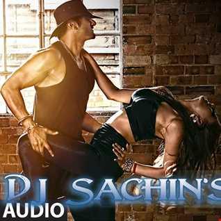 DJ Sachin  - Love Dose - Desi Kalaakar