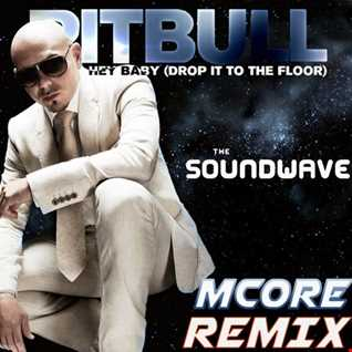 Pitbull - Hey Baby ft. T-Pain(Mcore Style NightClub Remix) - Disco Alive