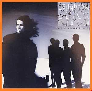 John  (Jellybean)  Benitez  Feat. Elisa Fiorillo  -   Who Found Who