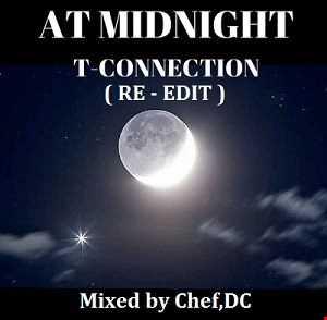 @  MIDNIGHT  ( RE - EDIT )